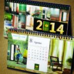Kalender Imax Grand 2014