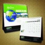 Kalender MacDow 2014