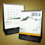 Kalender Proserv 2014