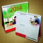 Kalender Sinarmas 2014