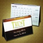 Kalender TRUST 2014