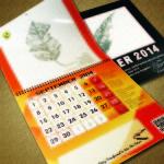 Kalender UKRIDA 2014