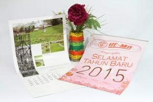 Kalender DInding (3)