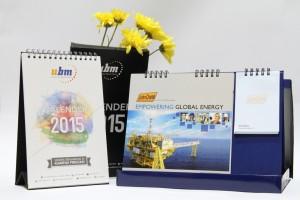 Kalender Meja (1)