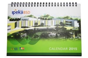 Kalender Meja (3)