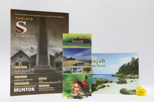 katalog & brosur