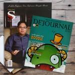 400 Magazine copy