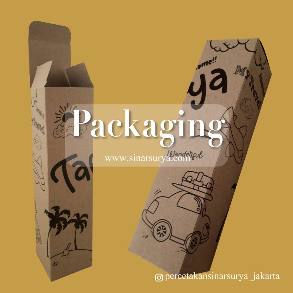 Packaging Samson, Dus, Kotak, Cetak Dus, Cetak Box, Percetakan Offset, Jakarta Printing