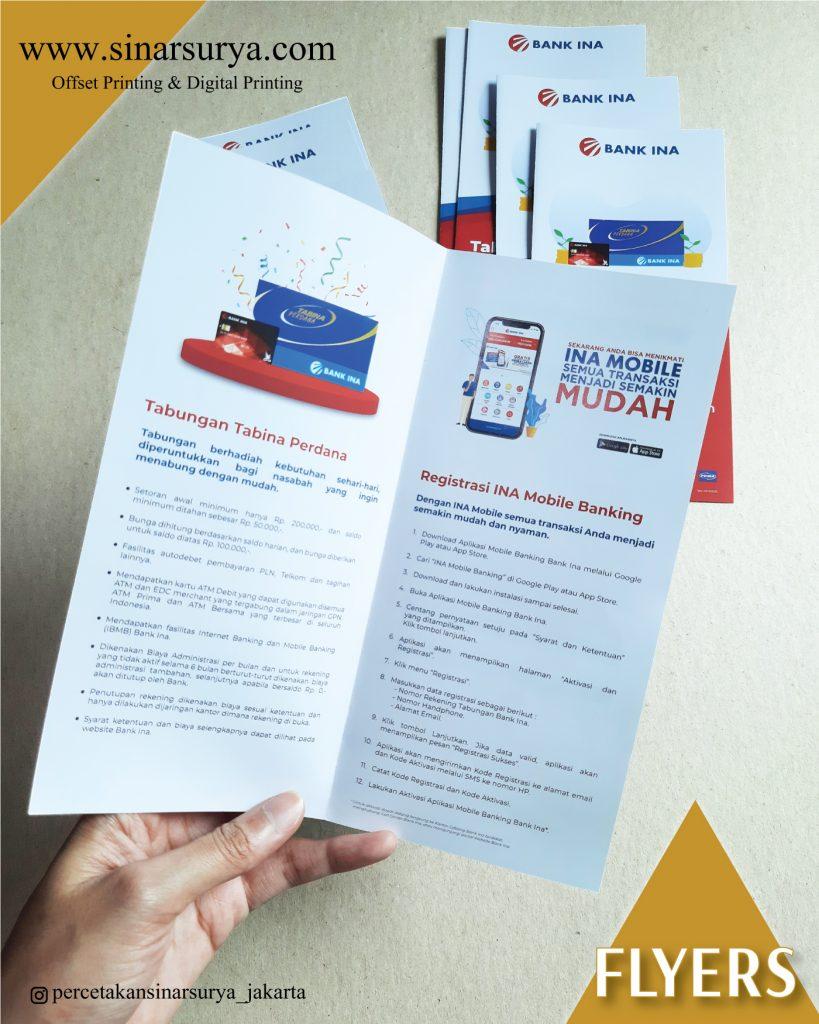 Brochure • brochures • Brosur • brosurlipat • cetakbrosur • cetakdigital • cetakflyer • cetakleaflet • digital printing • digitalprintingjakarta • Flyer • Flyers • leaflet • offsetprinting • percetakan offset • Percetakan Offset Jakarta • Percetakan Offset Printing • selebaran